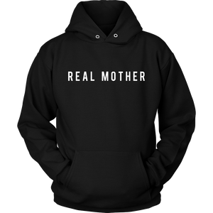 Real Mother Hoodie