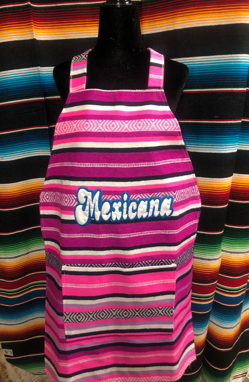 The Mexican Aprons