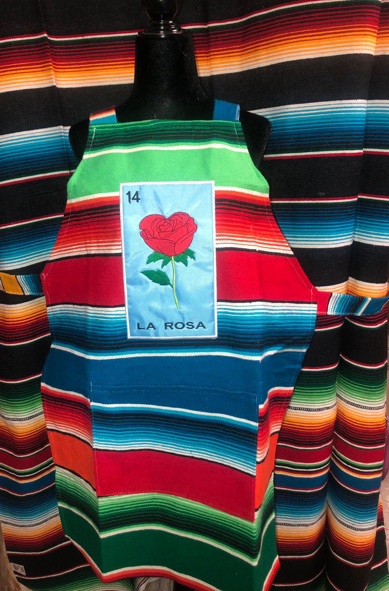 The Mexican Apron