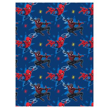 Disney Spiderman Wars Silk Touch Blanket
