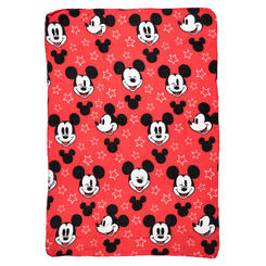 Disney Mickey Mouse Silk Touch Blanket