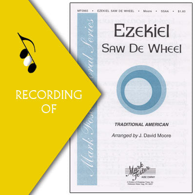 EZEKIEL SAW DE WHEEL