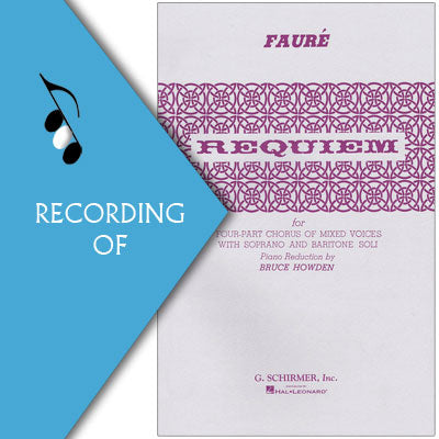 REQUIEM (Major Work)