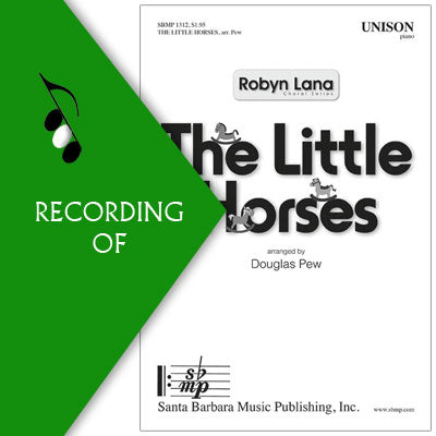 THE LITTLE HORSES