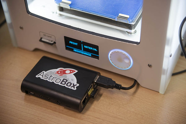 AstroBox Raspberry Pi 3 Kit