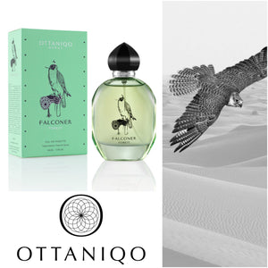 Falconer Forest by OTTANIQO perfume Eau De Toilette 100ml