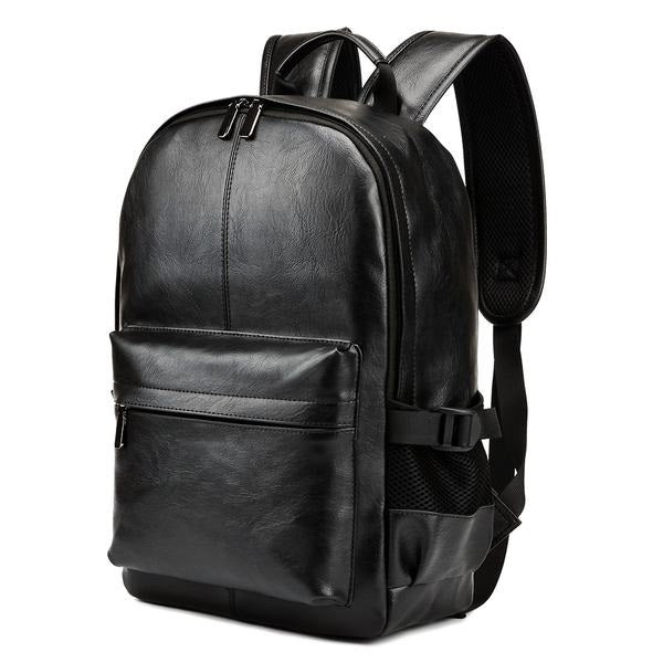 Uplift Leather Backpack