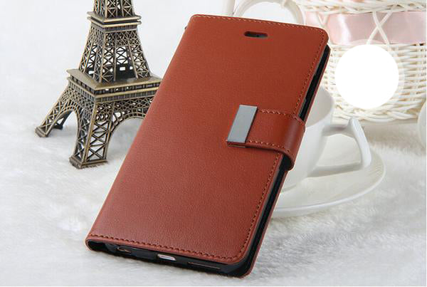 iPhone Wallet Cover
