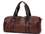 Noblemen™ Brown Gym Bag