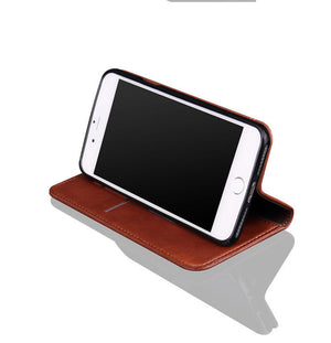 Classic Card Holder iPhone Case
