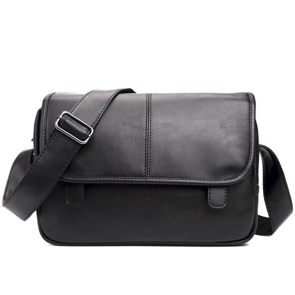 Casual Crossbody Messenger Bag