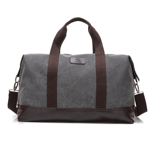 Casual Duffel Bag
