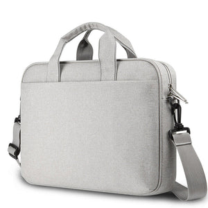 Minimalistic Laptop Briefcase