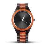 Classic Light Bamboo Watch