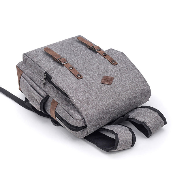 Large Capacity Computer Bag