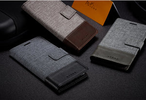 iPhone Business Wallet Case