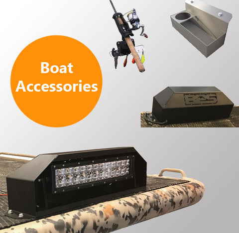 Boat Accesories