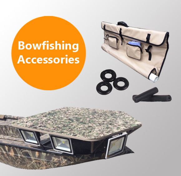 Bowfishing Accessories