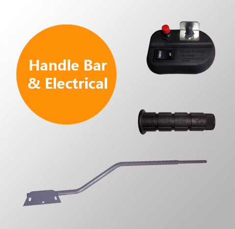 Handle Bar and Electrical