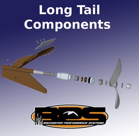 Longtail Components