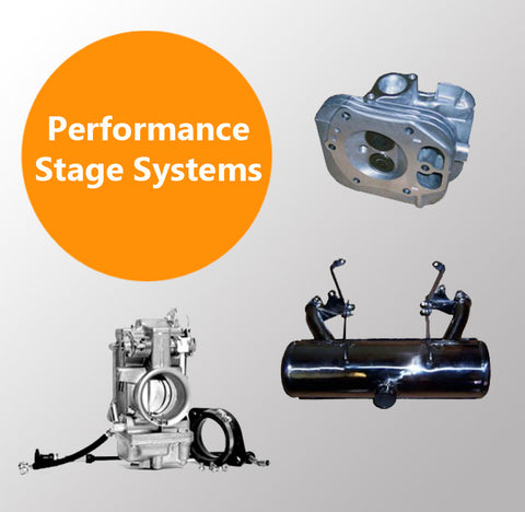 Performance Stage Systems