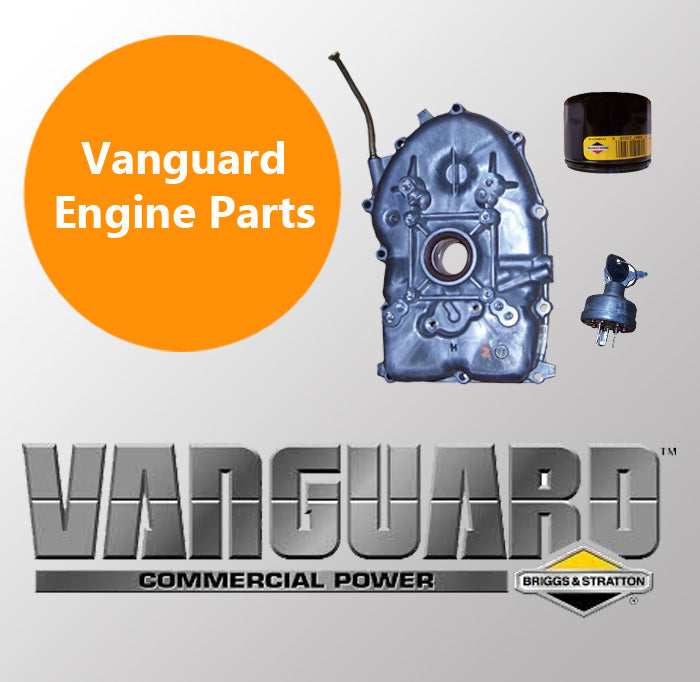 Vanguard Engine Parts – Backwater Performance