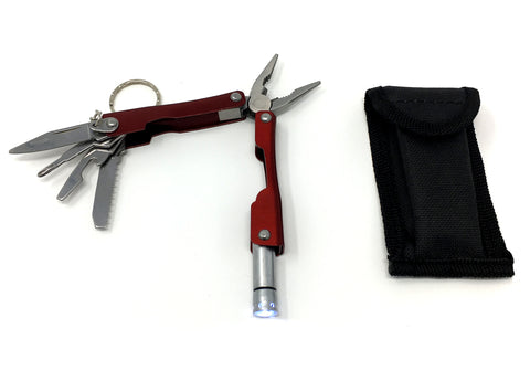 Multi-purpose Pliers