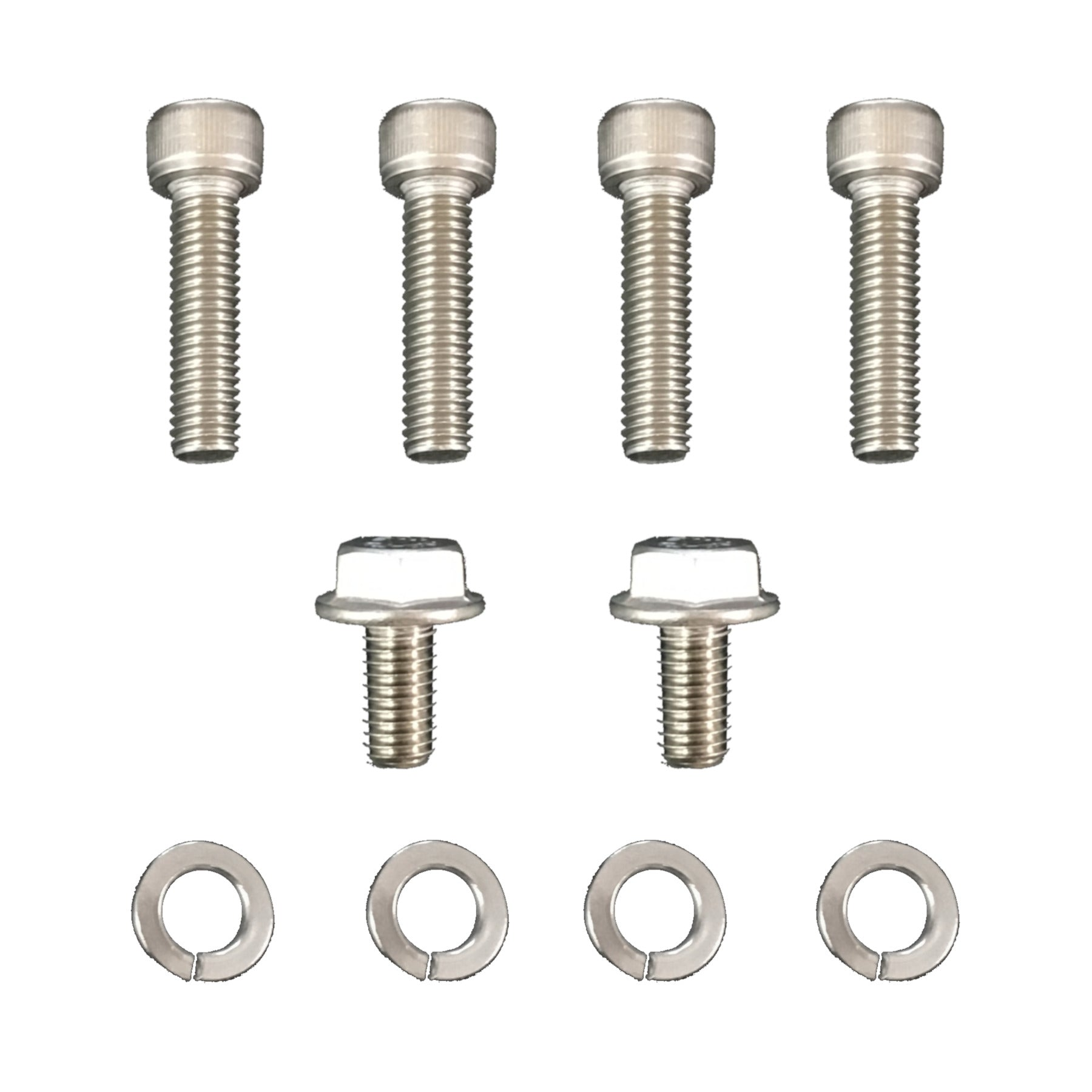 Muffler Bolt Packet