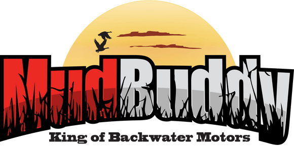 Mud Buddy Logo