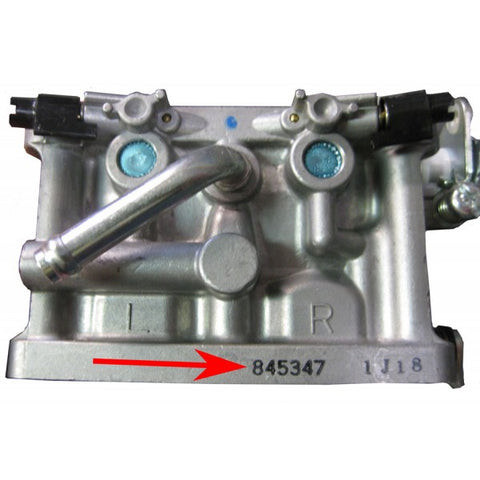 Carburetor Large Vanguard Stock 845347