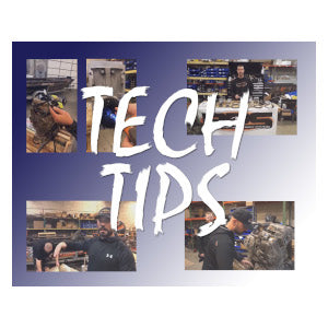 Browse Tech Tips Page
