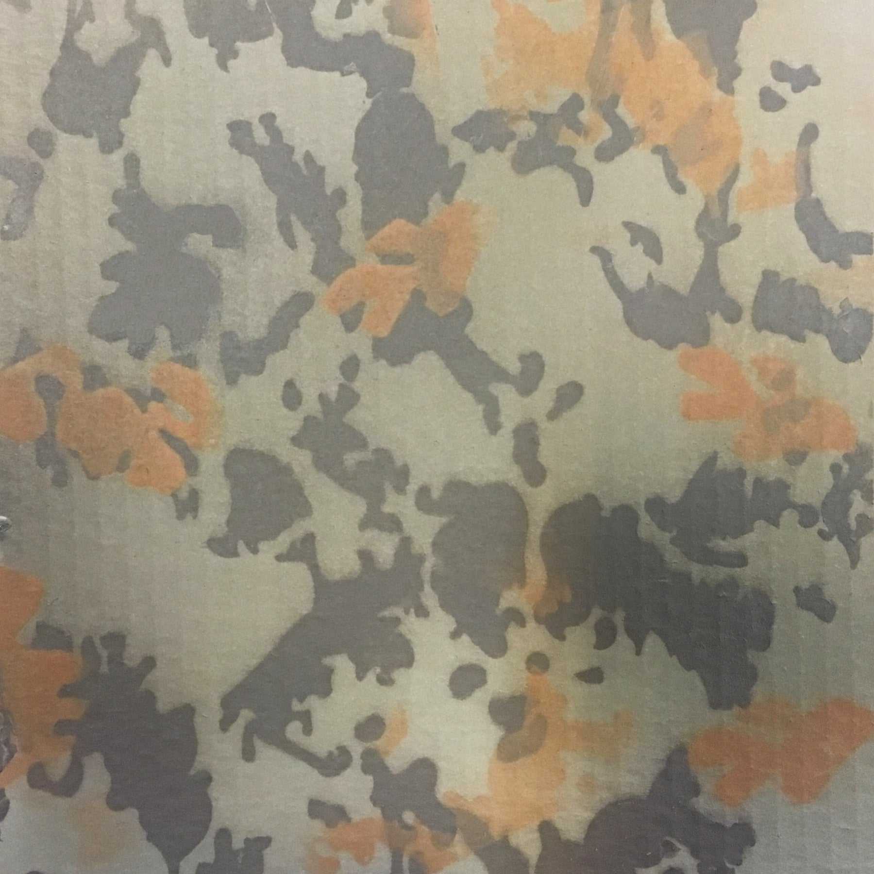 Natural Gear Camo Sample