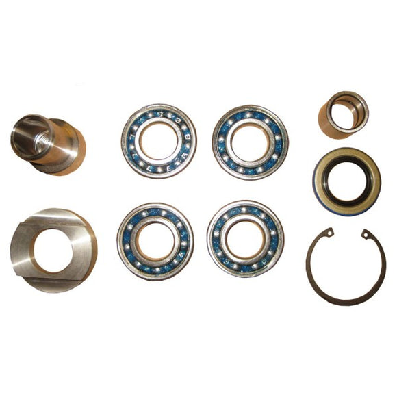 Drive Assembly Rebuild Kit Hyperdrive 04-06