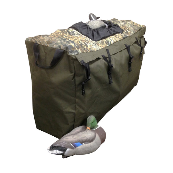 Accessory and Decoy Bag