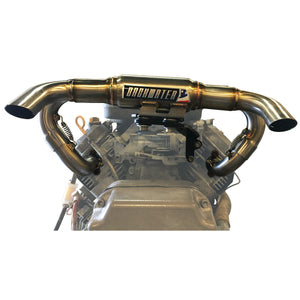 X Lite Performance Muffler 21 hp to 23 hp Vanguard
