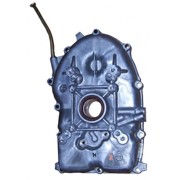 Crankcase Cover Large Vanguard Vertical