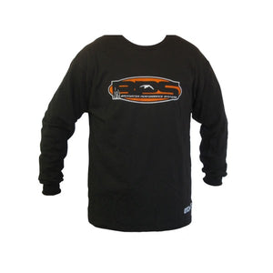 Long Sleeve Shirt BPS Black