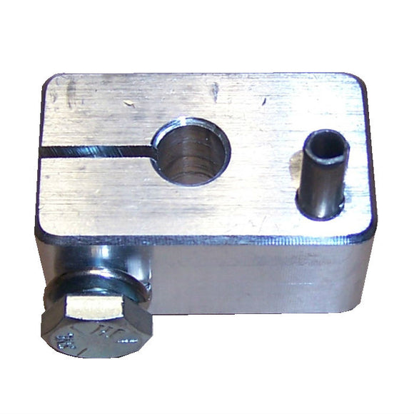 Governor Lock 8 mm
