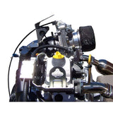 Carb Kit Single Horizontal Vanguard CDI 35 hp