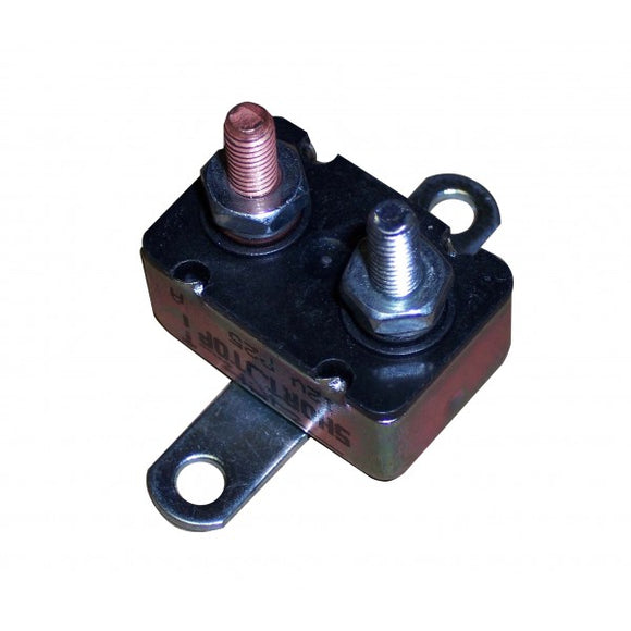 Circuit Breaker 15 Amp with Bracket
