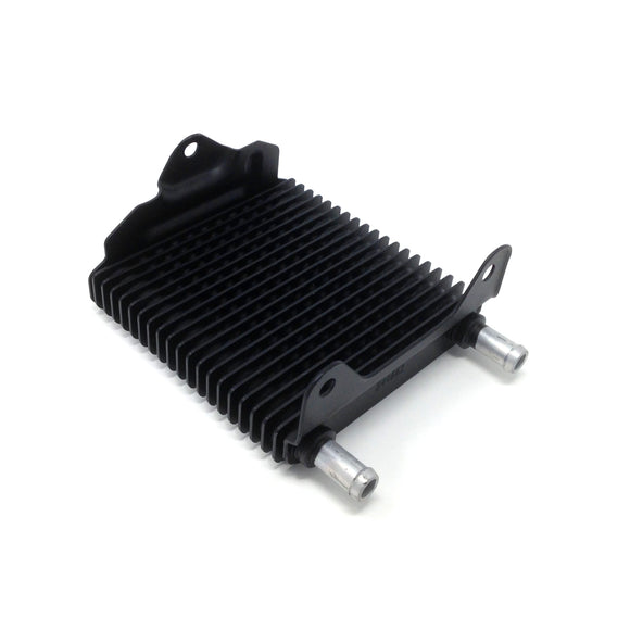 Oil Cooler Large Vanguard with Integrated Bracket