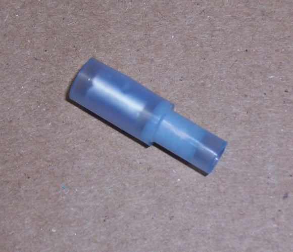 Female Bullet Connector 16-14 GA .180