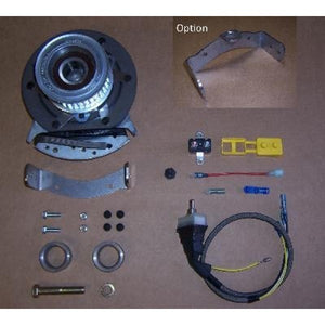 Electric Clutch Kit 34 Tooth Mini