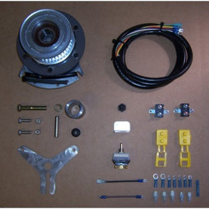 Electric Clutch Kit 40 Tooth
