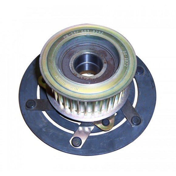 Electric Clutch Sprocket with Disc 38 Tooth