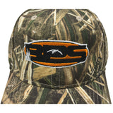Hat BPS Shadow Grass Adjustable
