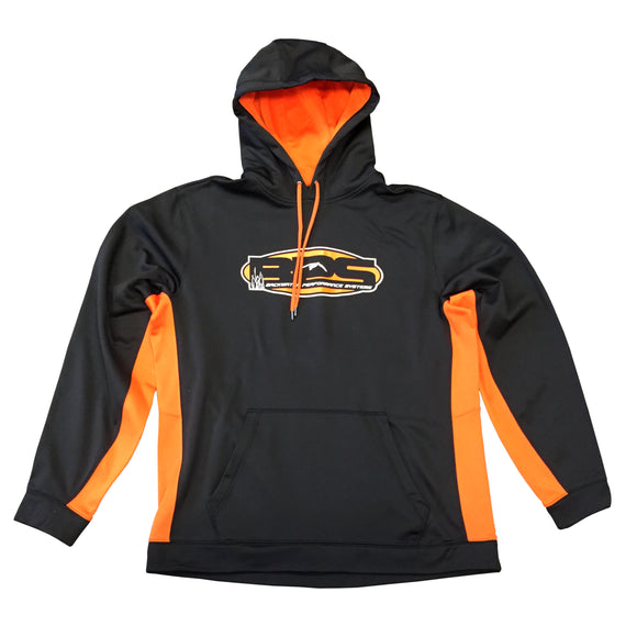 Hoody BPS Black/Orange