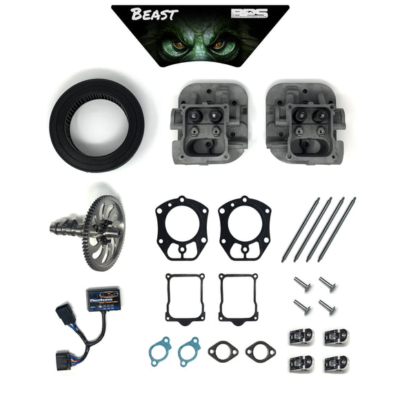 BEAST Performance Package for 40 EFI