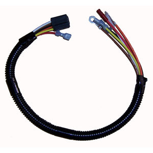 key switch wire harness vanguard 18 hp to 23 hp backwater performance rh backwaterperformance com  23 hp vanguard wiring harness