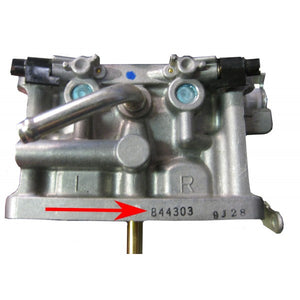 Carburetor Large Vanguard Stock